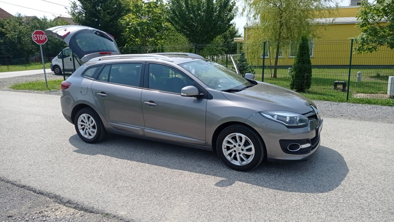 Renault Grand Scenic 1,6 dCi Energy Bose Edition